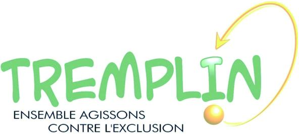 LOGO tremplin